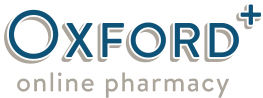 oxford online pharmacy logo
